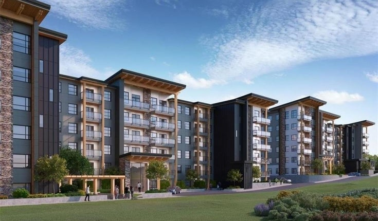B301 6950 NICHOLSON ROAD - Sunshine Hills Woods Apartment/Condo for sale, 2 Bedrooms (R2625892)