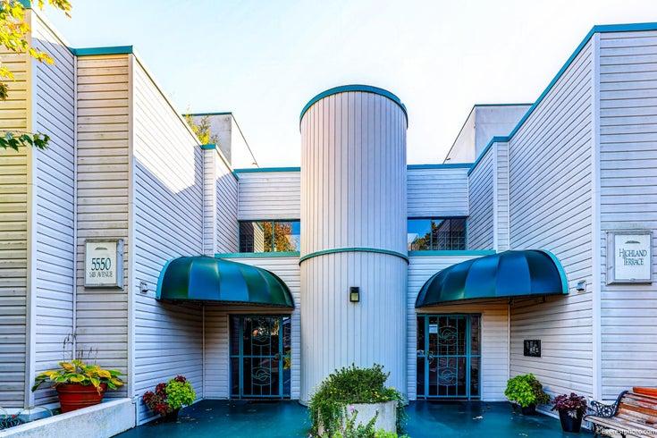 205 5550 14B AVENUE - Cliff Drive Apartment/Condo for sale, 2 Bedrooms (R2625897)