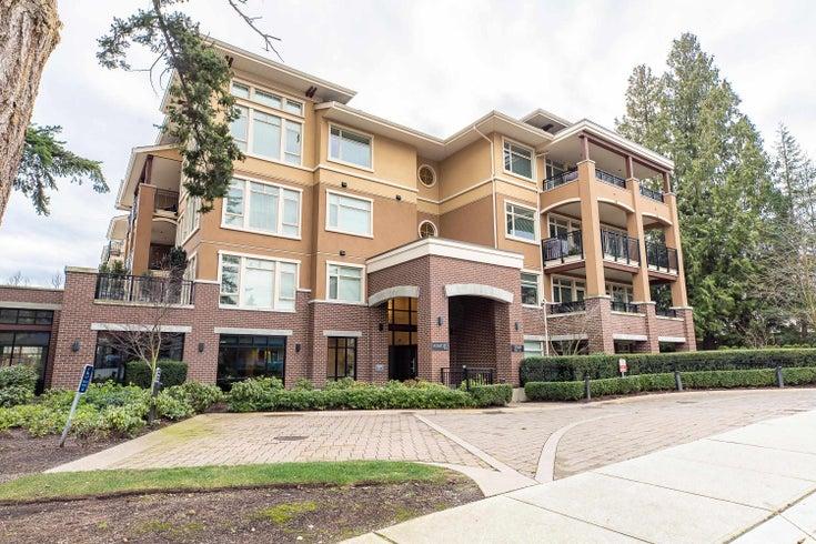 409 15360 20 AVENUE - King George Corridor Apartment/Condo for sale, 2 Bedrooms (R2625908)
