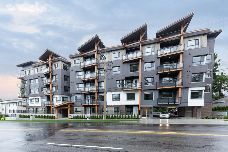 206 33568 GEORGE FERGUSON WAY - Central Abbotsford Apartment/Condo for sale, 2 Bedrooms (R2625913)