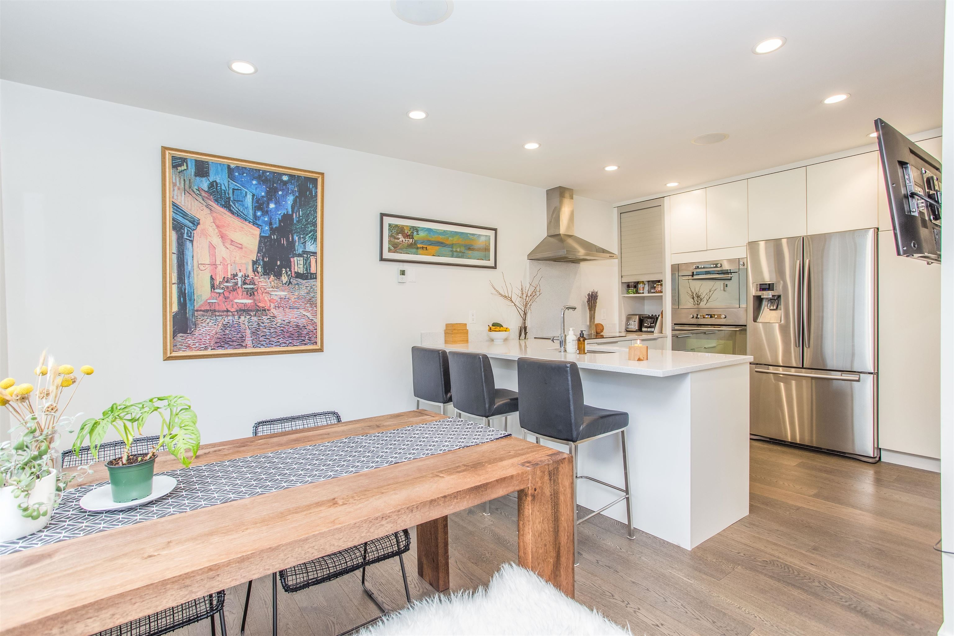 4890 47A AVENUE - Ladner Elementary Townhouse for sale, 3 Bedrooms (R2625941)