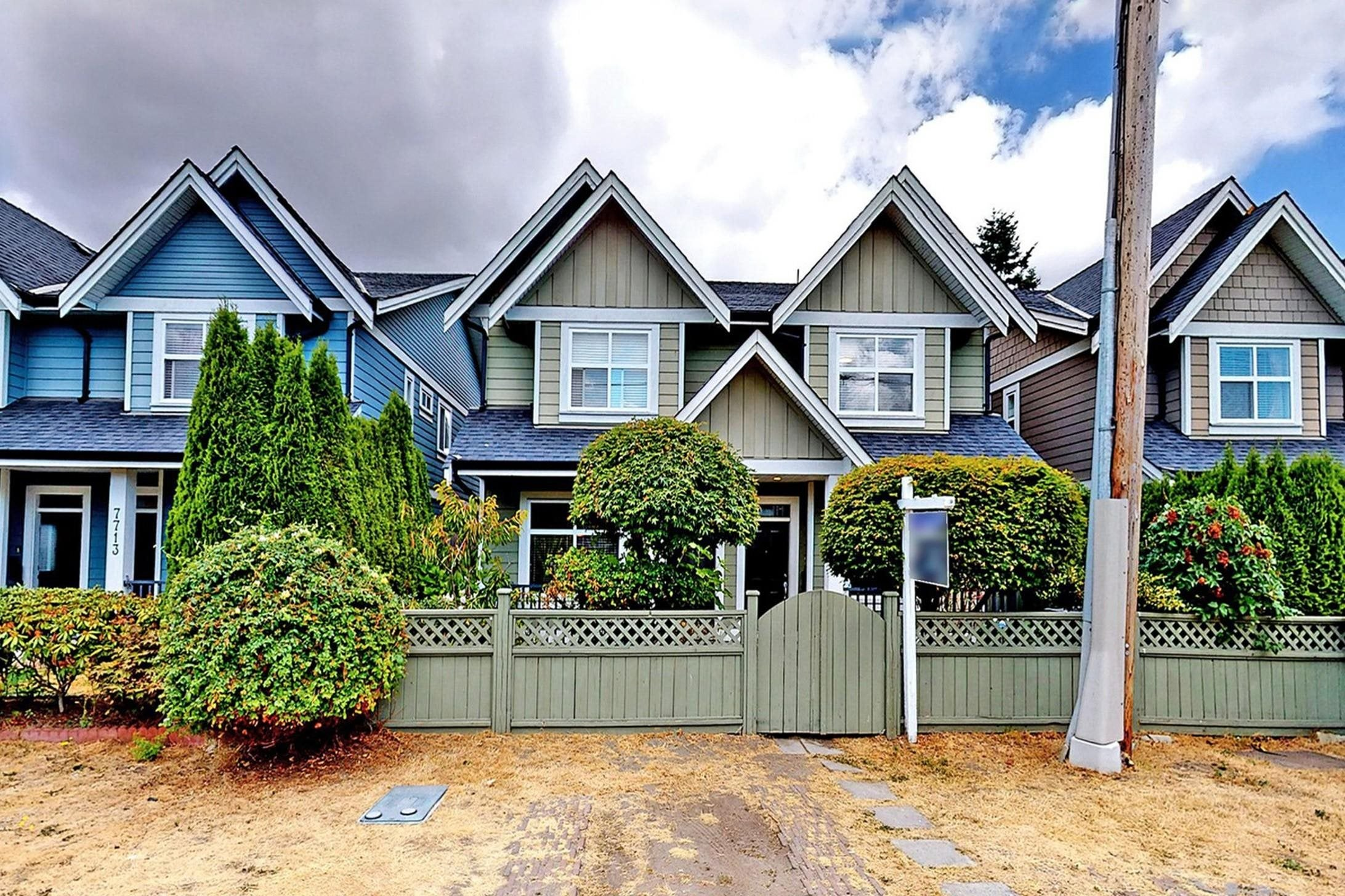 7719 ACHESON ROAD - Brighouse South 1/2 Duplex for sale, 4 Bedrooms (R2625943)