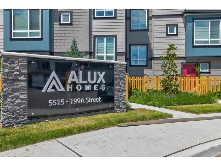 13 5515 199A STREET - Langley City Townhouse for sale, 3 Bedrooms (R2625960)