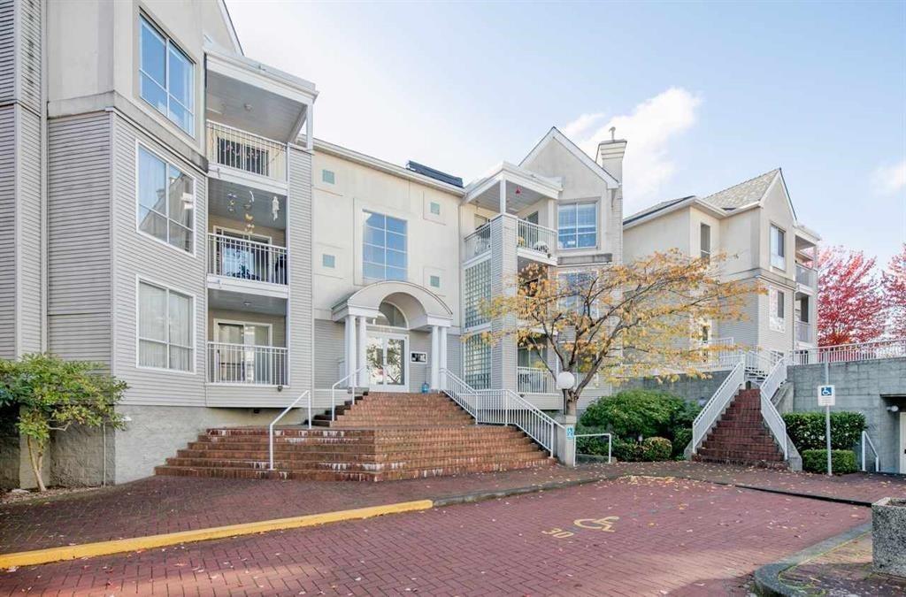 235 7439 MOFFATT ROAD - Brighouse South Apartment/Condo for sale, 2 Bedrooms (R2625963)