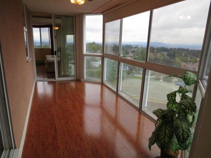1507 11881 88 AVENUE - Annieville Apartment/Condo for sale, 2 Bedrooms (R2625976)