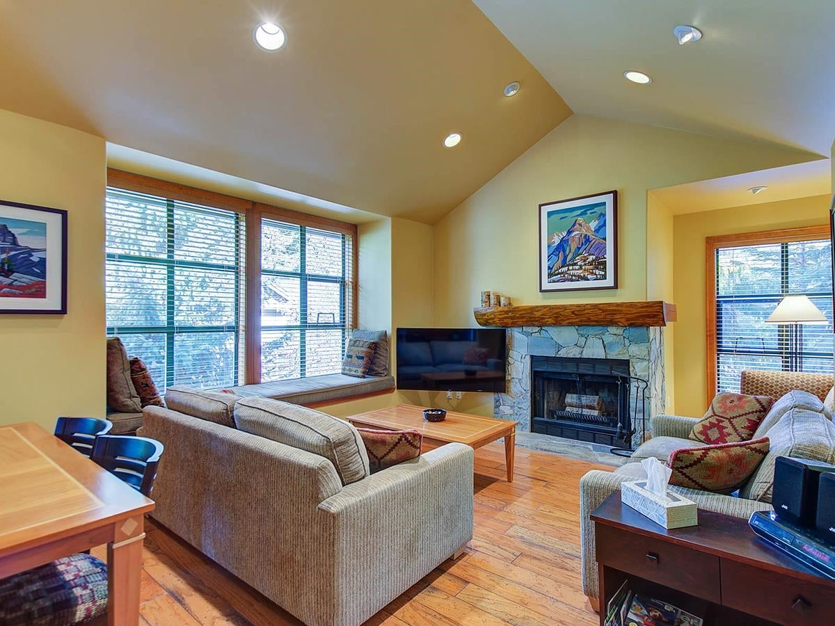 36 4652 BLACKCOMB WAY - Benchlands Townhouse for sale, 3 Bedrooms (R2625977)