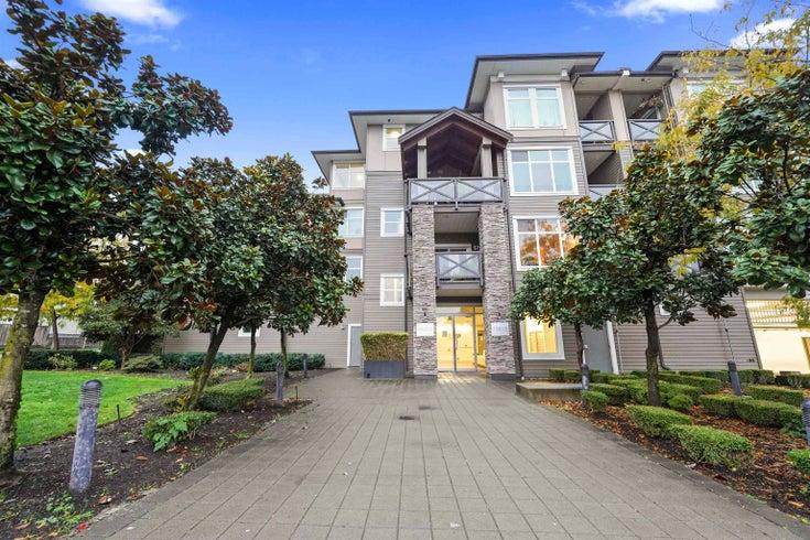 216 18818 68 AVENUE - Clayton Apartment/Condo for sale, 1 Bedroom (R2625985)