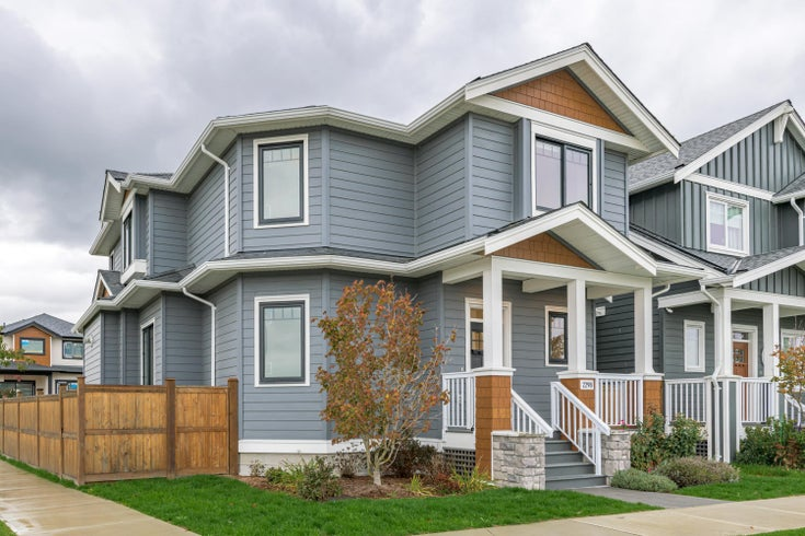 2298 CORMORANT DRIVE - Tsawwassen North House/Single Family for sale, 4 Bedrooms (R2625988)