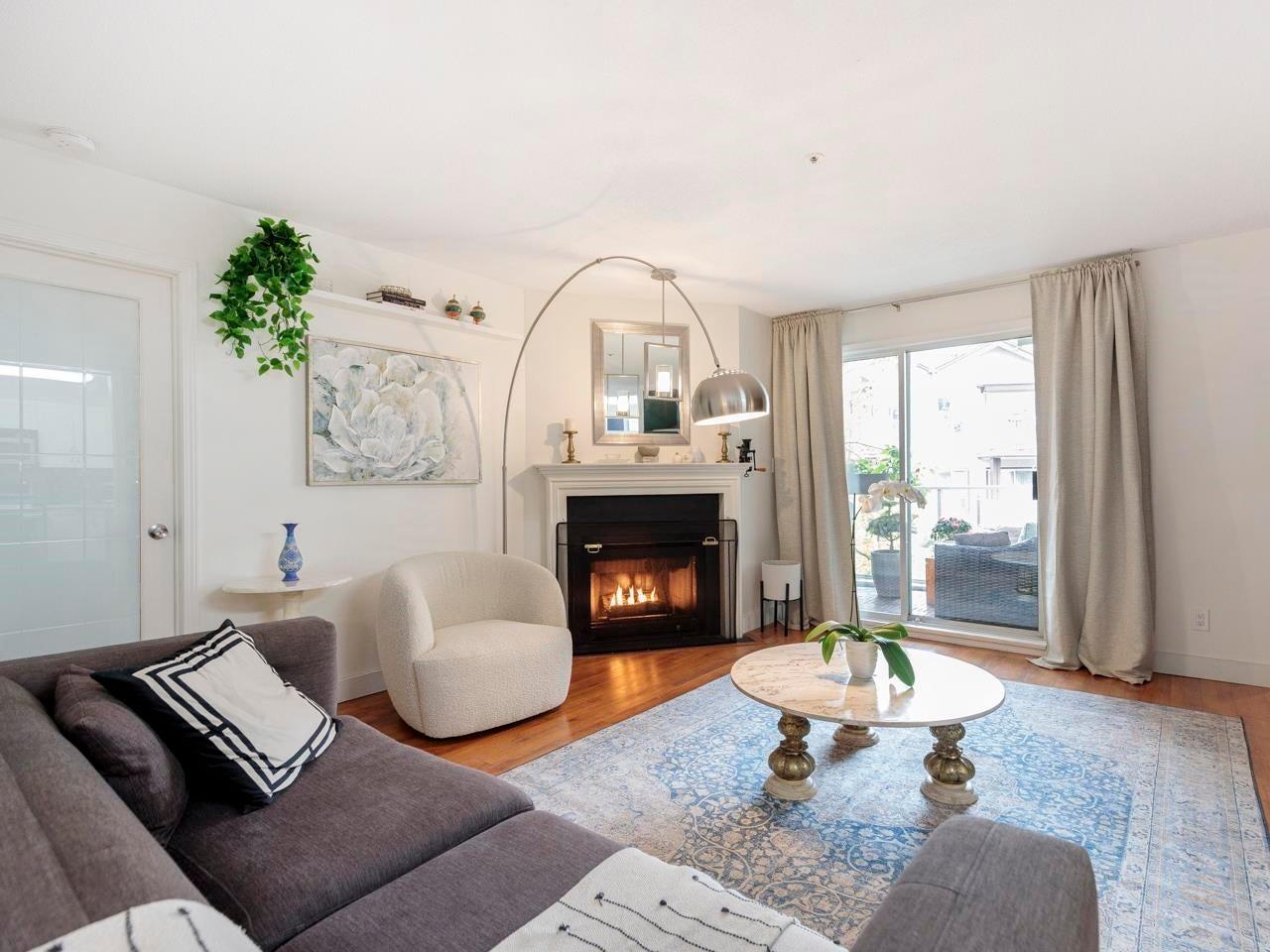 301 3680 RAE AVENUE - Collingwood VE Apartment/Condo for sale, 3 Bedrooms (R2626000) - #1