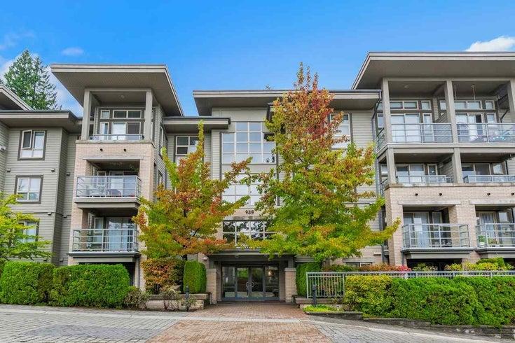 310 9319 UNIVERSITY CRESCENT - Simon Fraser Univer. Apartment/Condo for sale, 2 Bedrooms (R2626005)