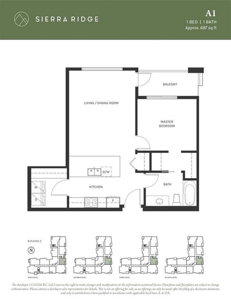 204 11703 FRASER STREET - East Central Apartment/Condo for sale, 1 Bedroom (R2626019)