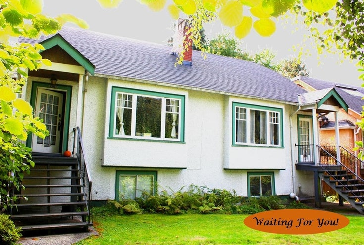 3074 W 3RD AVENUE - Kitsilano House/Single Family for sale, 9 Bedrooms (R2626024)