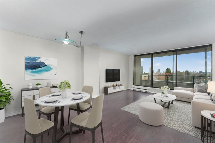 410 4160 ALBERT STREET - Vancouver Heights Apartment/Condo for sale, 1 Bedroom (R2626032)