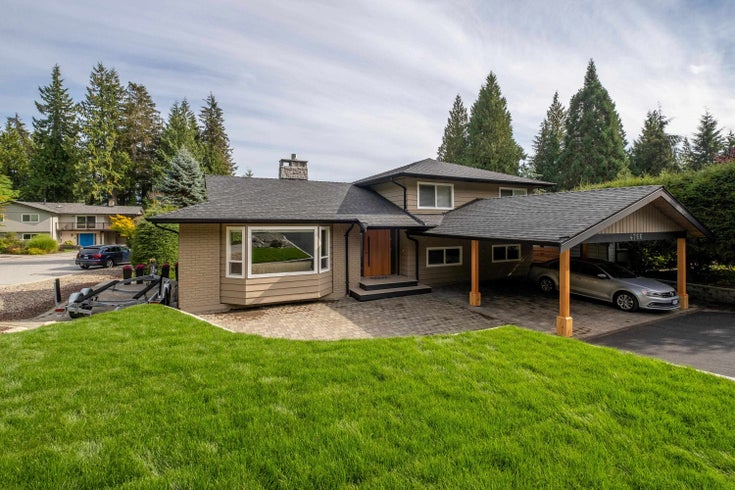 4766 TOURNEY ROAD - Lynn Valley House/Single Family for sale, 5 Bedrooms (R2626033)