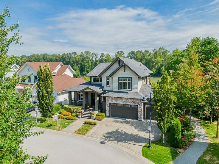 23165 MUENCH TRAIL - Fort Langley House/Single Family for sale, 5 Bedrooms (R2626035)