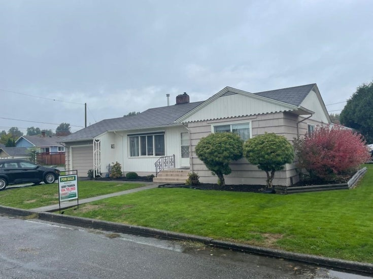 45845 HENLEY AVENUE - Chilliwack N Yale-Well House/Single Family for sale, 3 Bedrooms (R2626051)