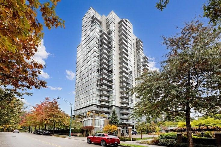 1704 290 NEWPORT DRIVE - North Shore Pt Moody Apartment/Condo for sale, 2 Bedrooms (R2626065)