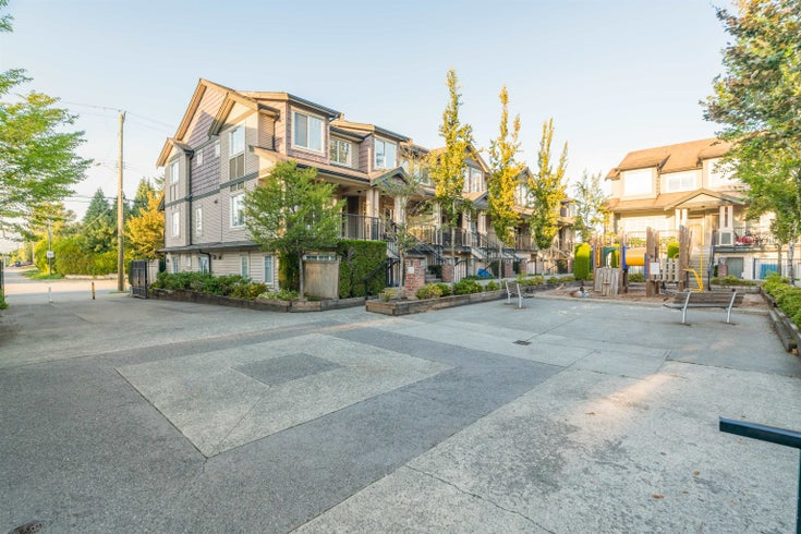 120 13958 108 AVENUE - Whalley Townhouse for sale, 1 Bedroom (R2626069)