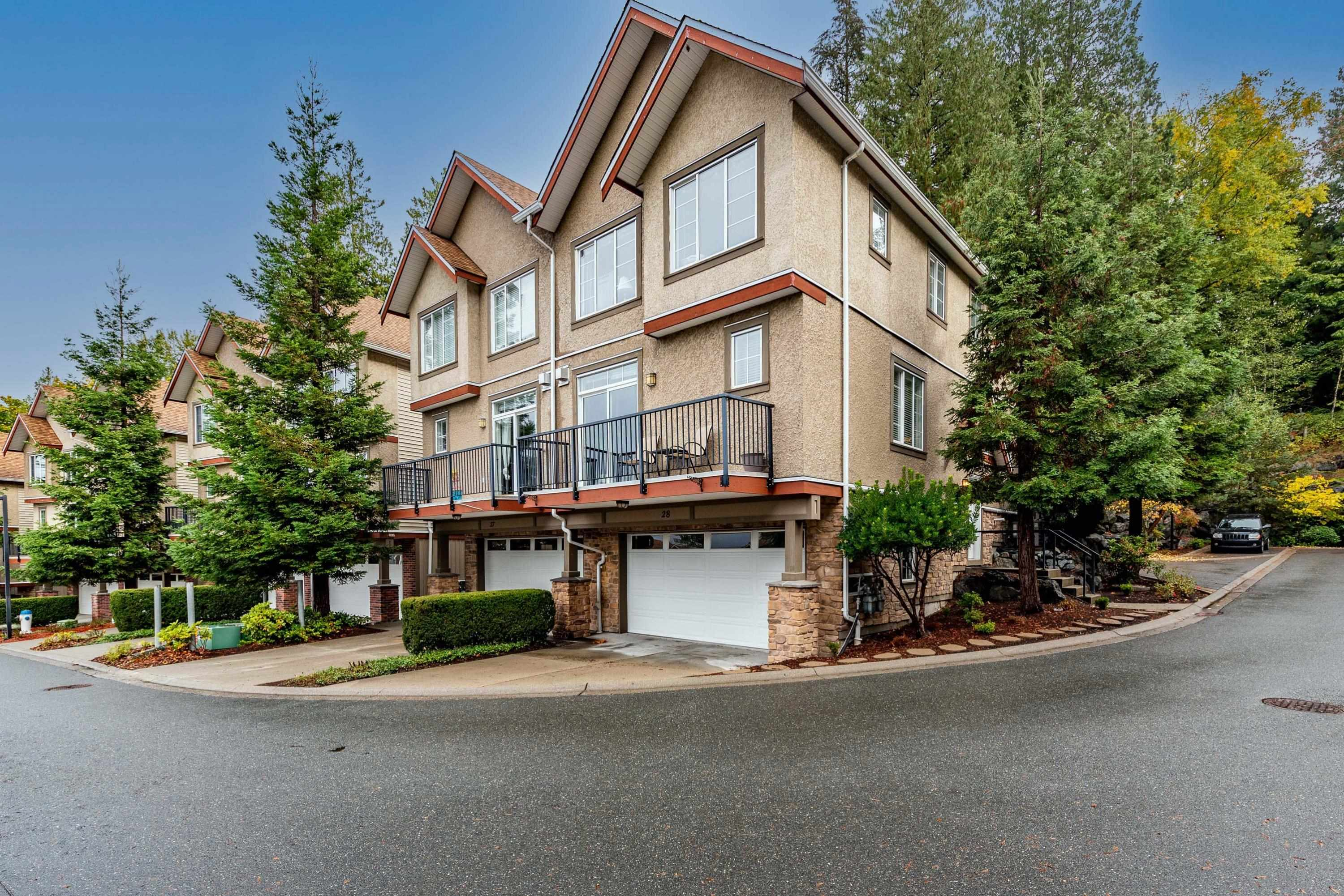 28 35626 MCKEE ROAD - Abbotsford East Townhouse for sale, 3 Bedrooms (R2626071) - #1