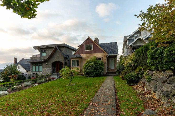 3655 ETON STREET - Hastings Sunrise House/Single Family for sale, 4 Bedrooms (R2626086)
