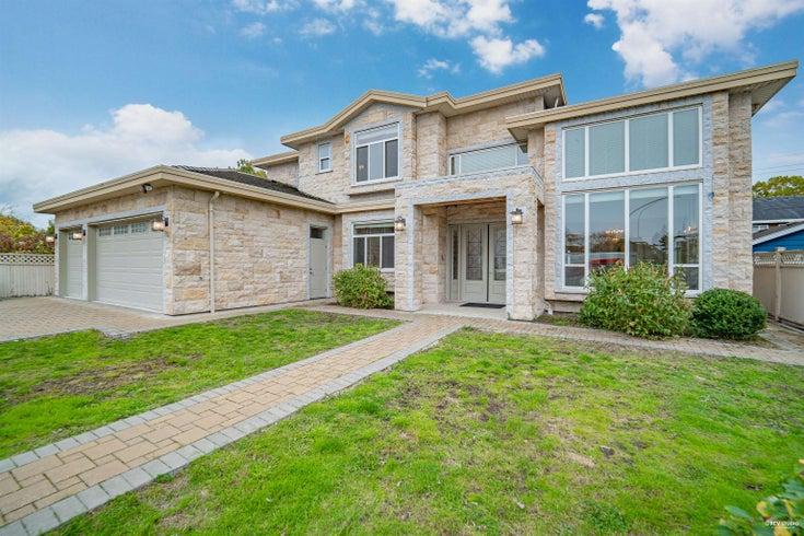 8520 FAIRBROOK CRESCENT - Seafair House/Single Family for sale, 5 Bedrooms (R2626089)