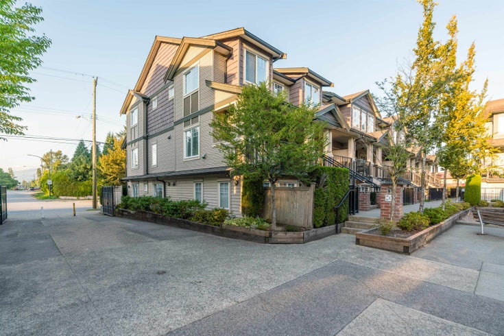123 13958 108 AVENUE - Whalley Townhouse for sale, 2 Bedrooms (R2626090)