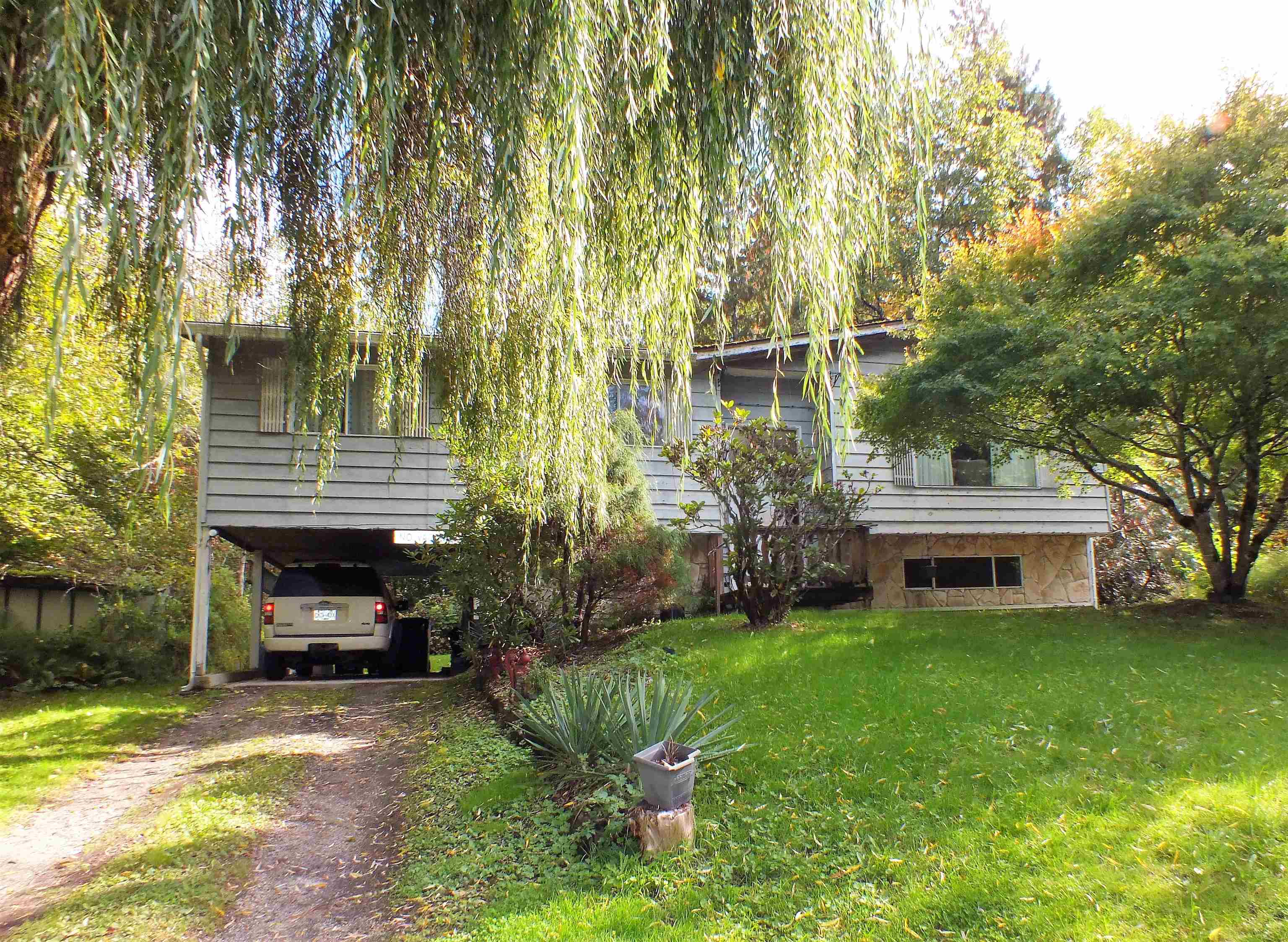 66686 KAWKAWA LAKE ROAD - Hope Kawkawa Lake House/Single Family for sale, 4 Bedrooms (R2626104) - #1