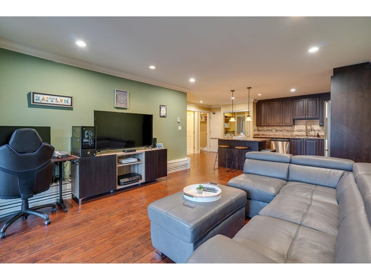 303 32175 OLD YALE ROAD - Abbotsford West Apartment/Condo for sale, 1 Bedroom (R2626108)