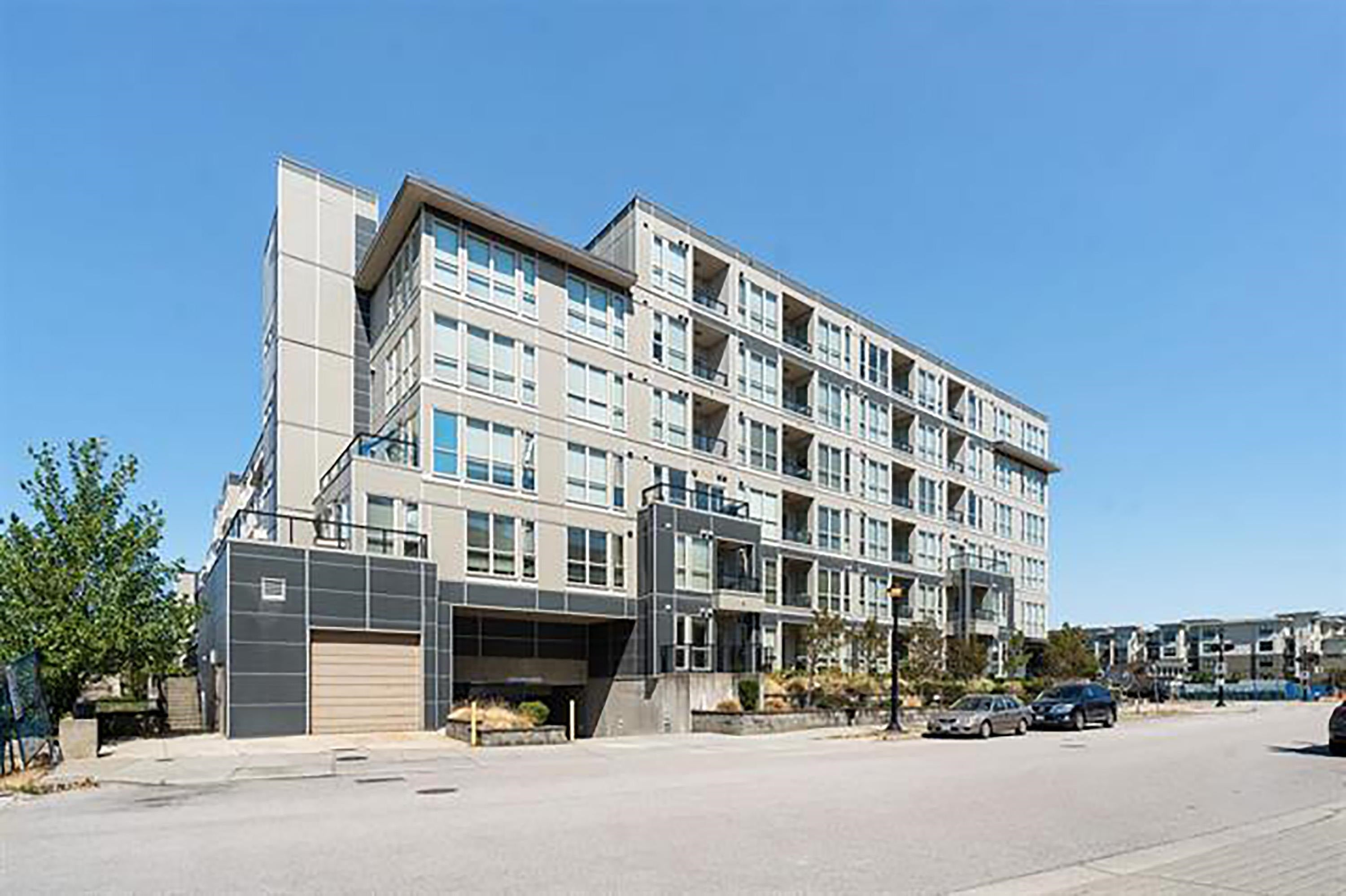 595 4133 STOLBERG STREET - West Cambie Apartment/Condo for sale, 2 Bedrooms (R2626110)