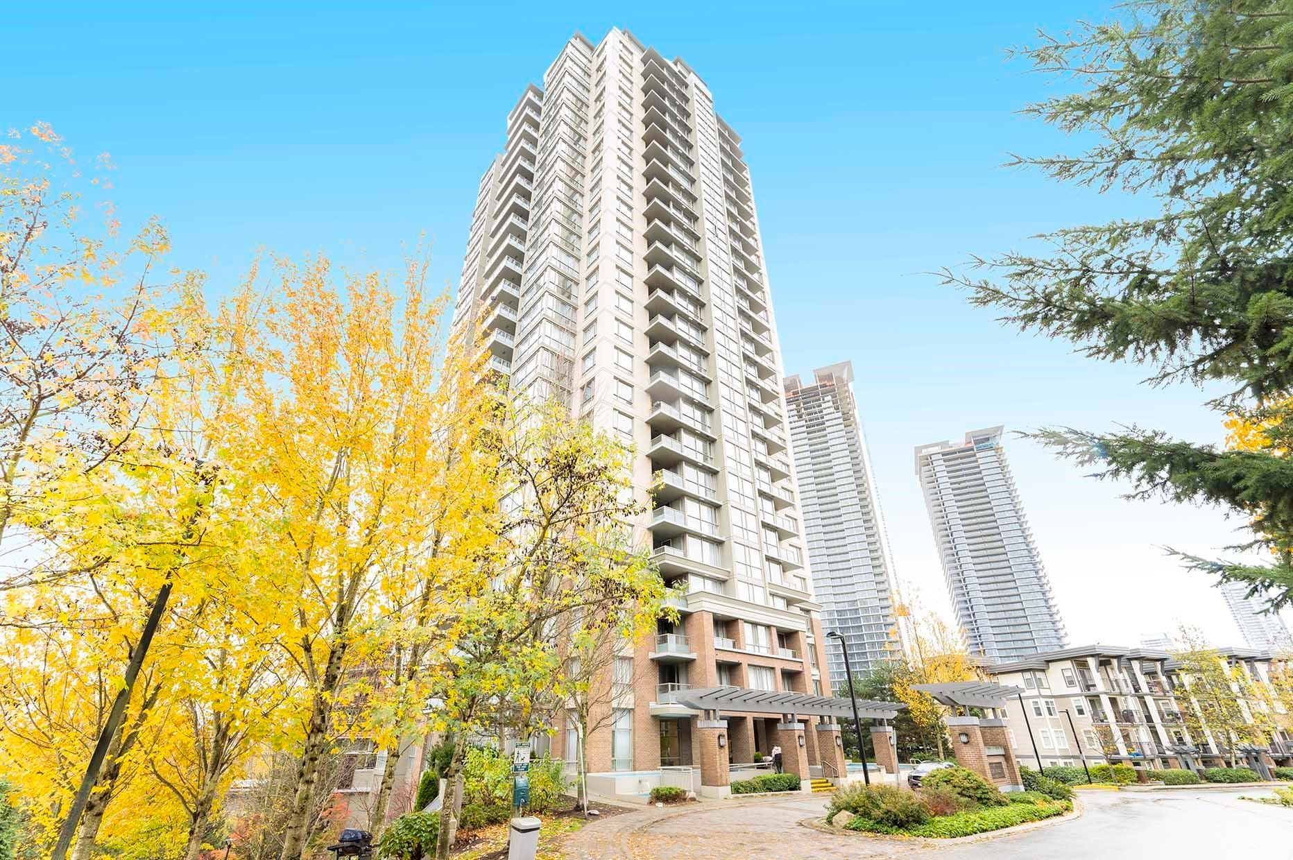 2207 4888 BRENTWOOD DRIVE - Brentwood Park Apartment/Condo for sale, 2 Bedrooms (R2626141) - #1