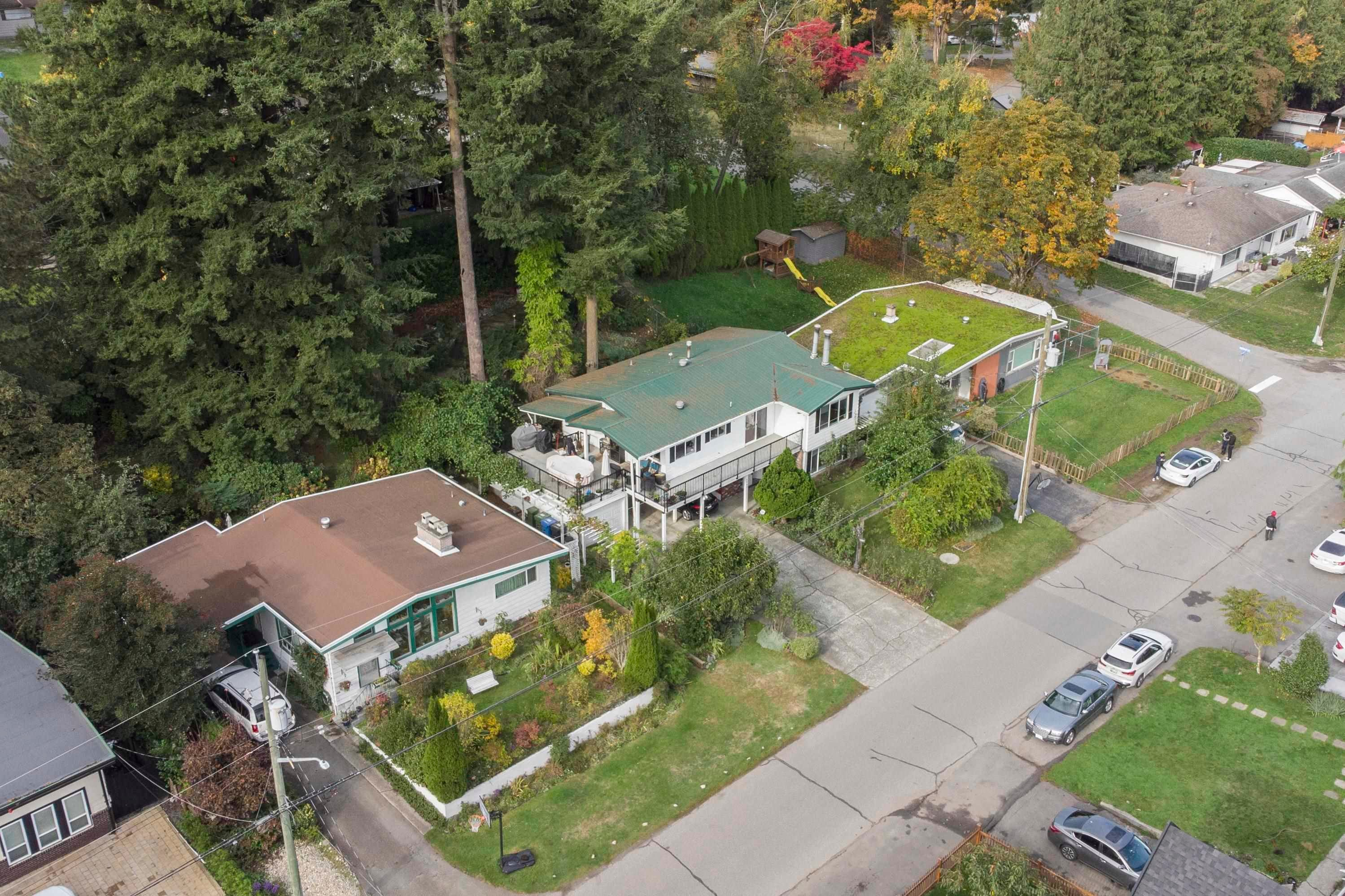 2887 EVERGREEN STREET - Central Abbotsford House/Single Family for sale, 3 Bedrooms (R2626153) - #1
