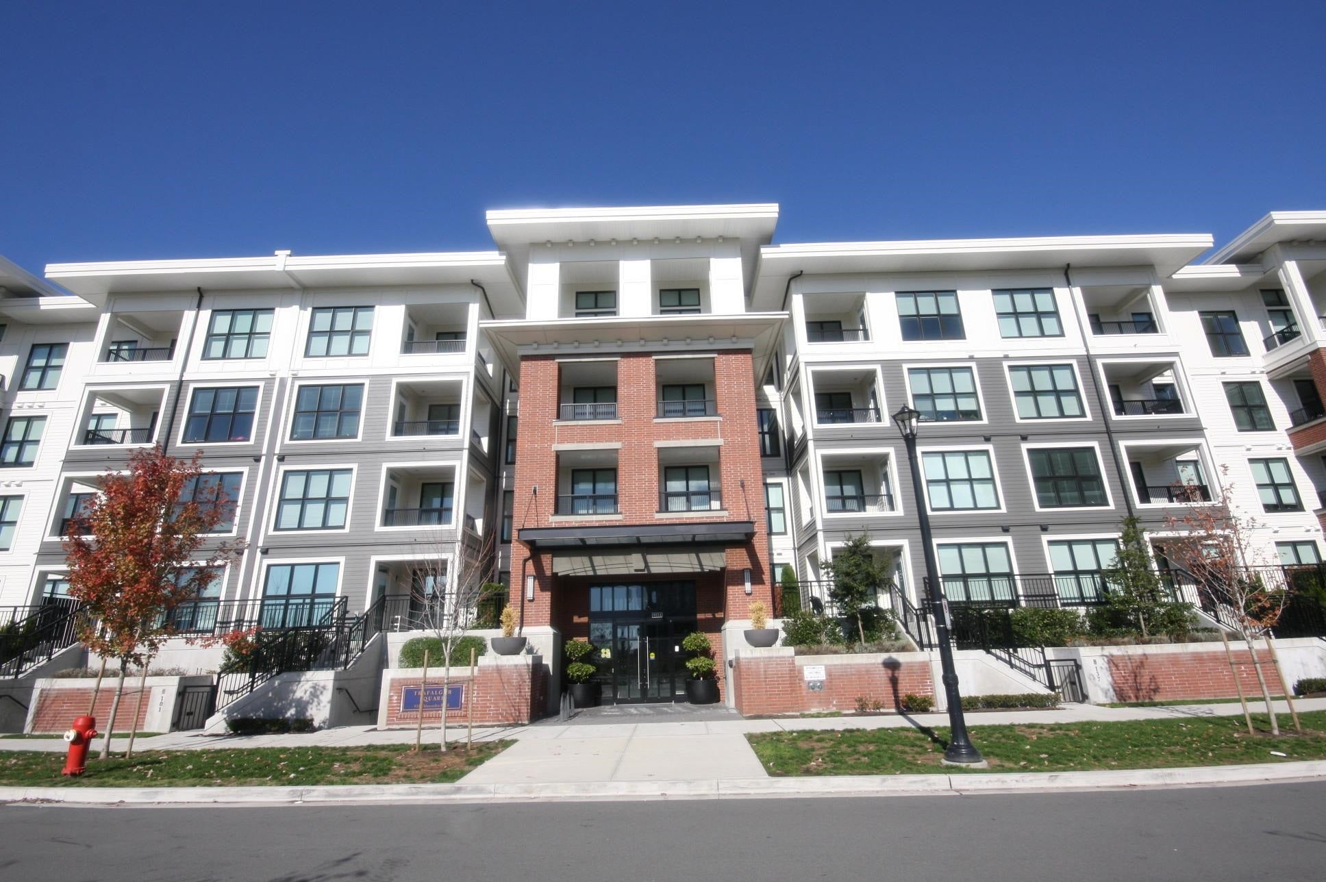 212 9551 ALEXANDRA ROAD - West Cambie Apartment/Condo for sale, 2 Bedrooms (R2626163)