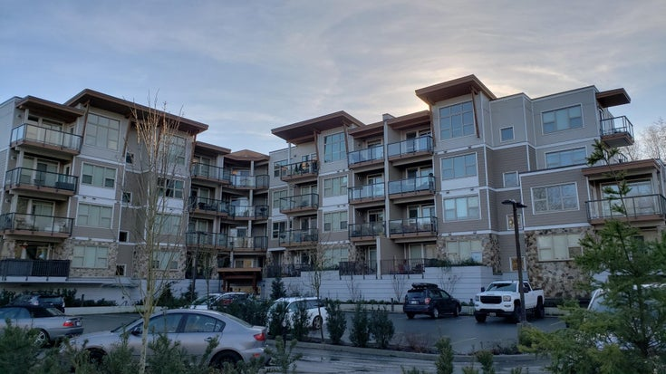 310 1150 BAILEY STREET - Downtown SQ Apartment/Condo for sale, 1 Bedroom (R2626171)