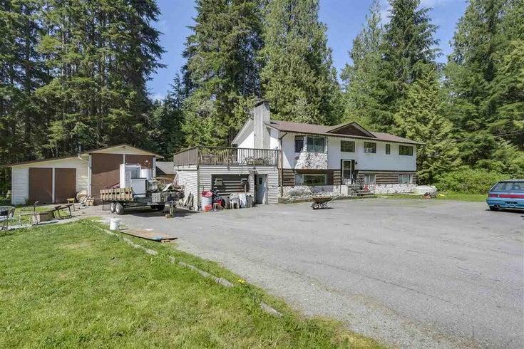 11697 272 STREET - Whonnock House/Single Family for sale, 3 Bedrooms (R2626175)