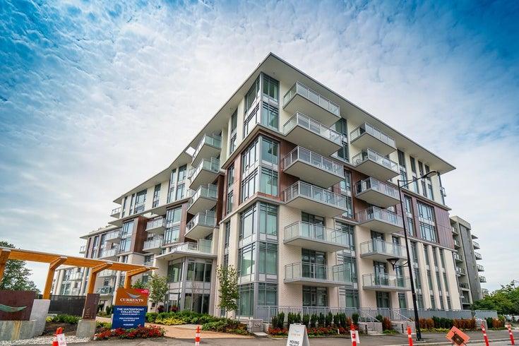 607 31888 RIVERWALK AVENUE - South Marine Apartment/Condo for sale, 3 Bedrooms (R2626196)