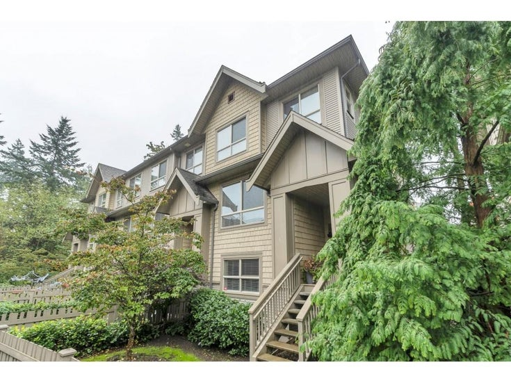 61 2738 158 STREET - Grandview Surrey Townhouse for sale, 4 Bedrooms (R2626201)