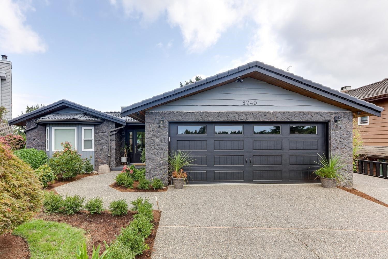 5740 GOLDENROD CRESCENT - Tsawwassen East House/Single Family for sale, 5 Bedrooms (R2626203)