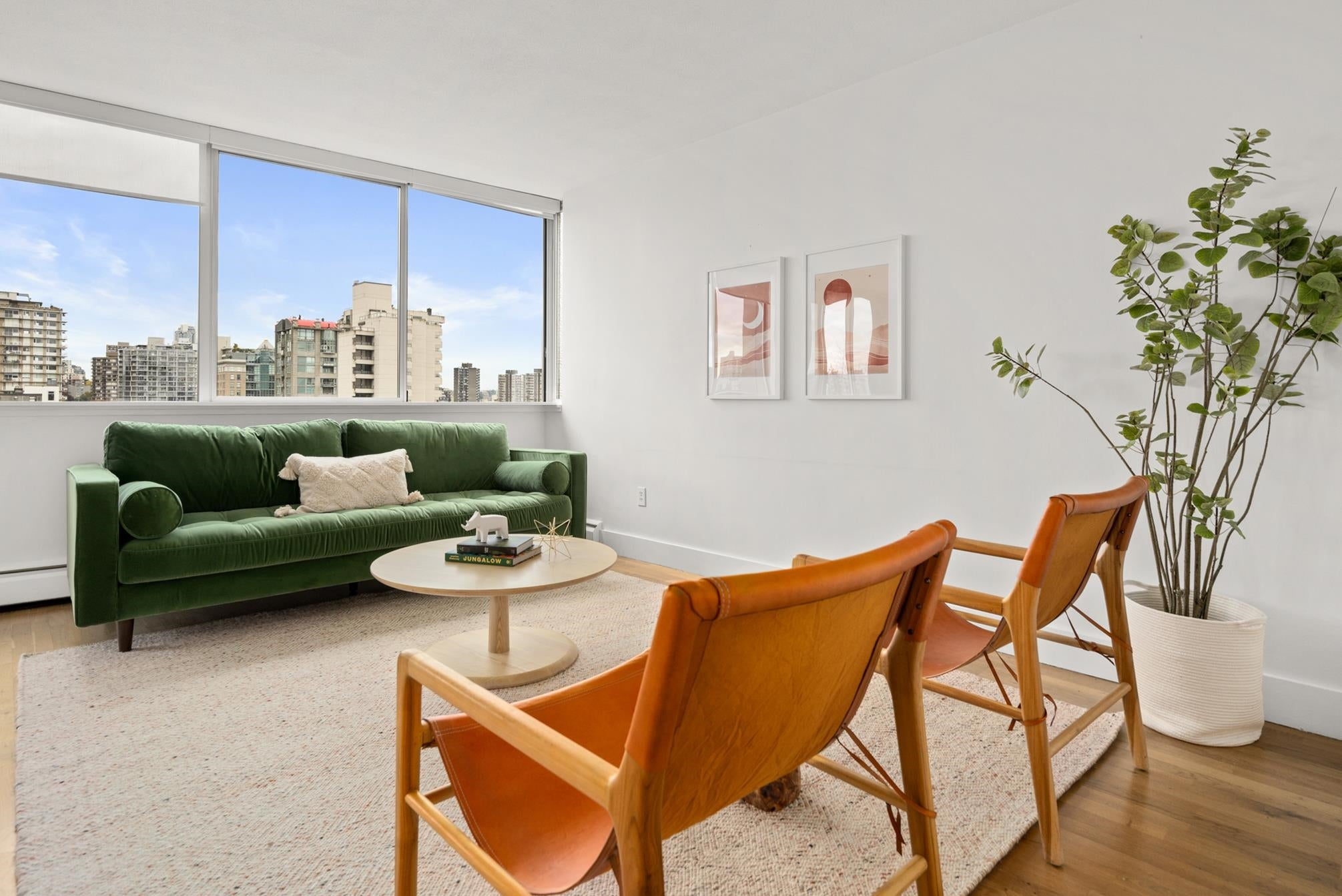 1401 2055 PENDRELL STREET - West End VW Apartment/Condo for sale, 1 Bedroom (R2626221)