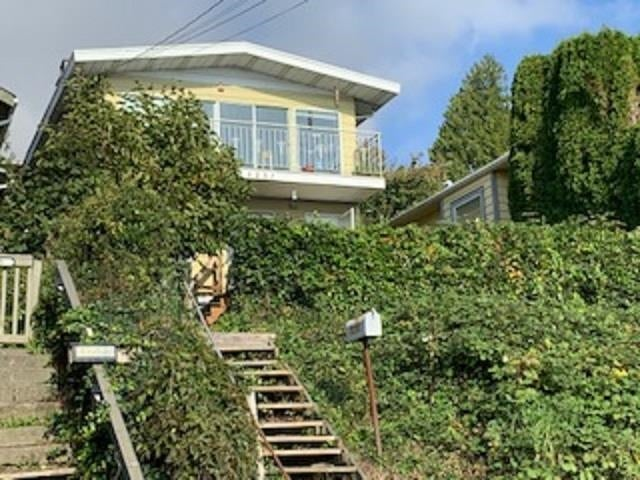 15257 VICTORIA AVENUE - White Rock House/Single Family for sale, 2 Bedrooms (R2626237)