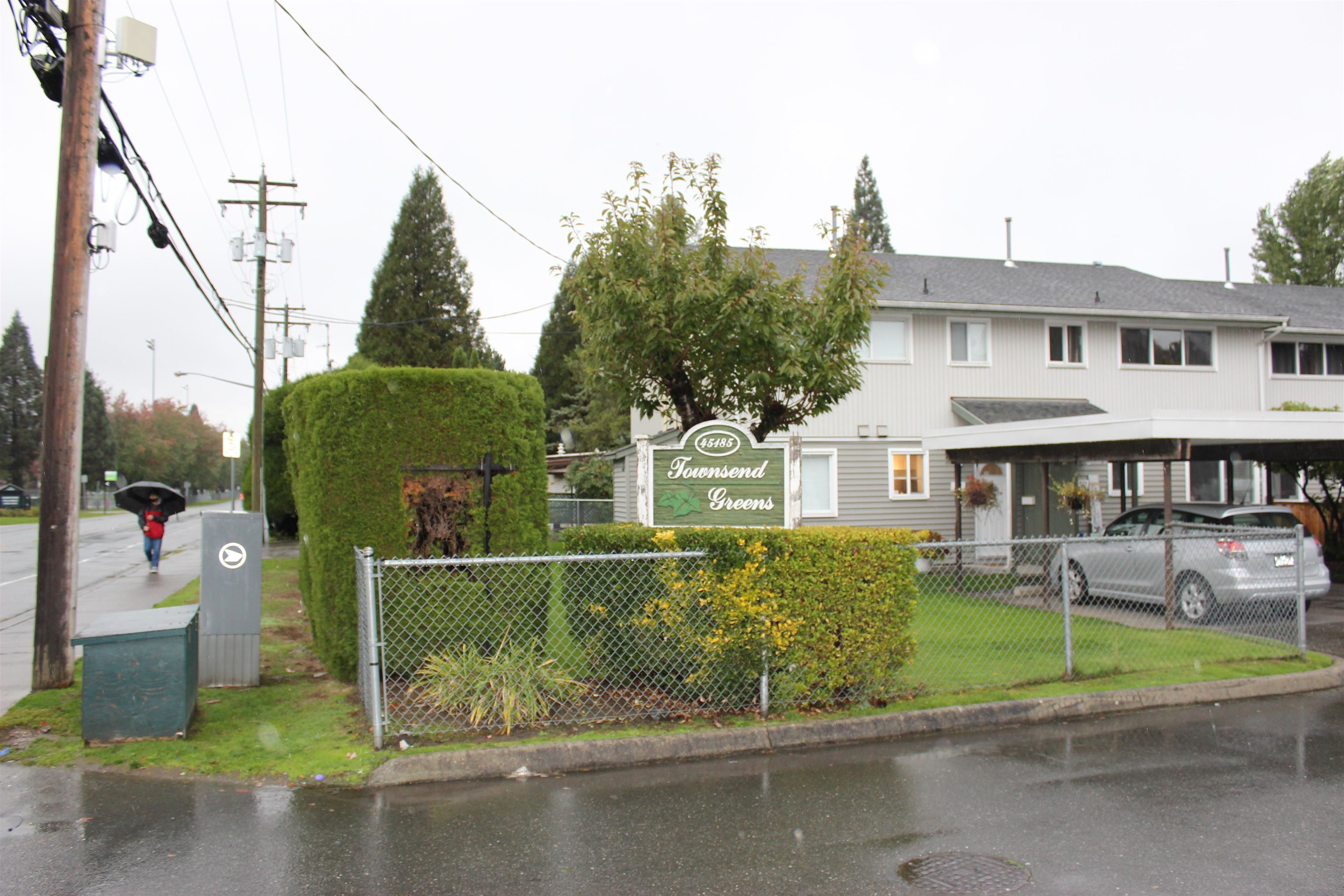 89 45185 WOLFE ROAD - Chilliwack W Young-Well Townhouse for sale, 3 Bedrooms (R2626239)