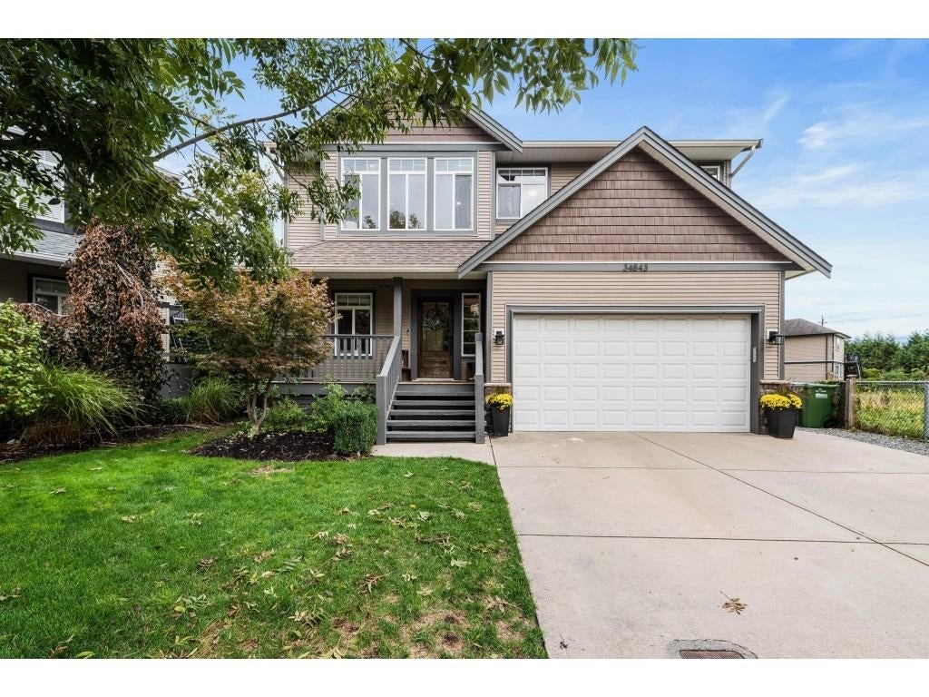 34843 1ST AVENUE - Poplar House/Single Family for sale, 5 Bedrooms (R2626241)