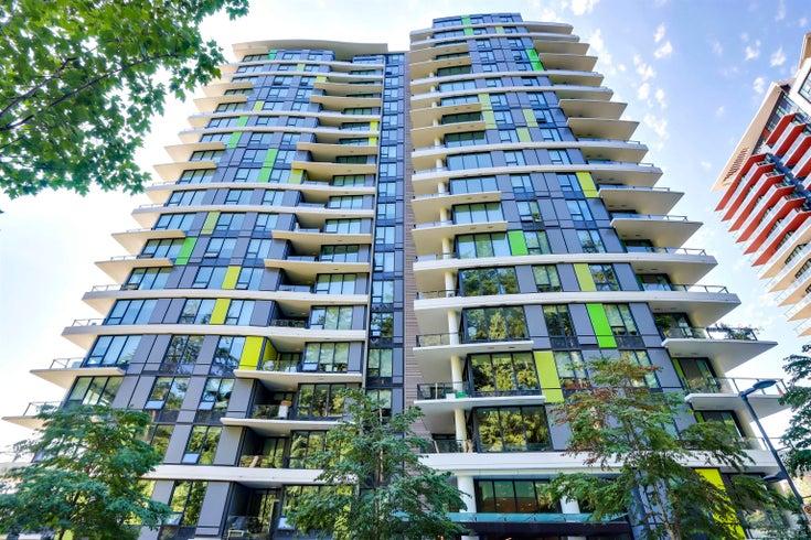 404 3487 BINNING ROAD - University VW Apartment/Condo for sale, 2 Bedrooms (R2626245)