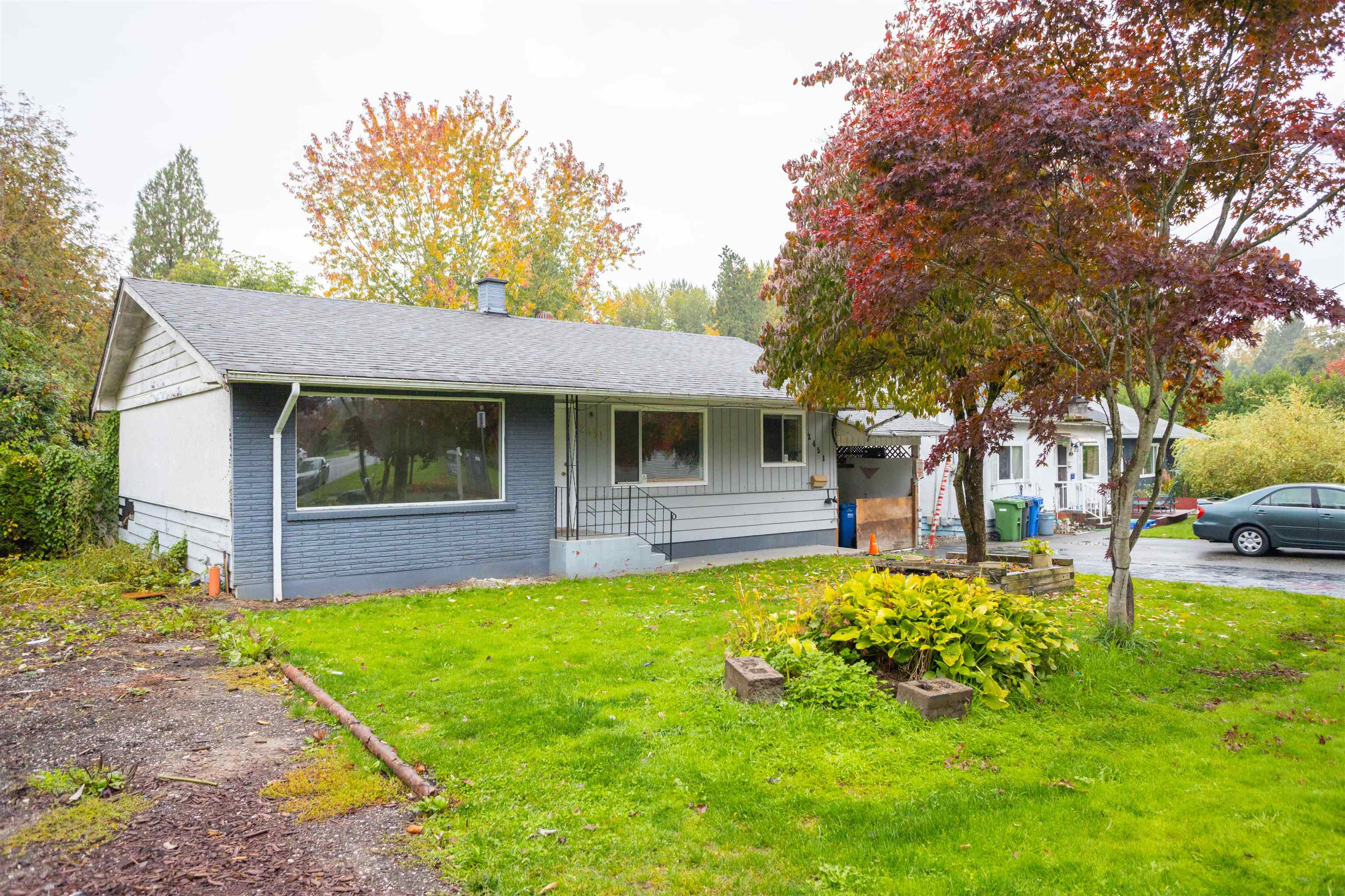 2451 CRESCENT WAY - Central Abbotsford House/Single Family for sale, 4 Bedrooms (R2626278) - #1