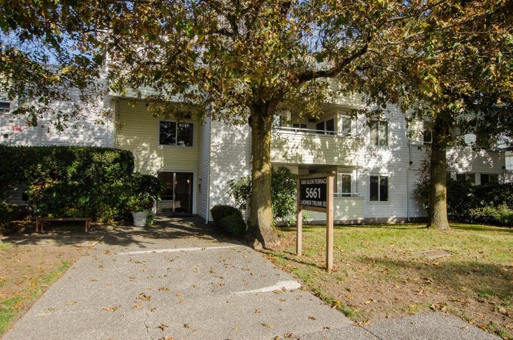 5 5661 LADNER TRUNK ROAD - Hawthorne Apartment/Condo for sale, 2 Bedrooms (R2626282)
