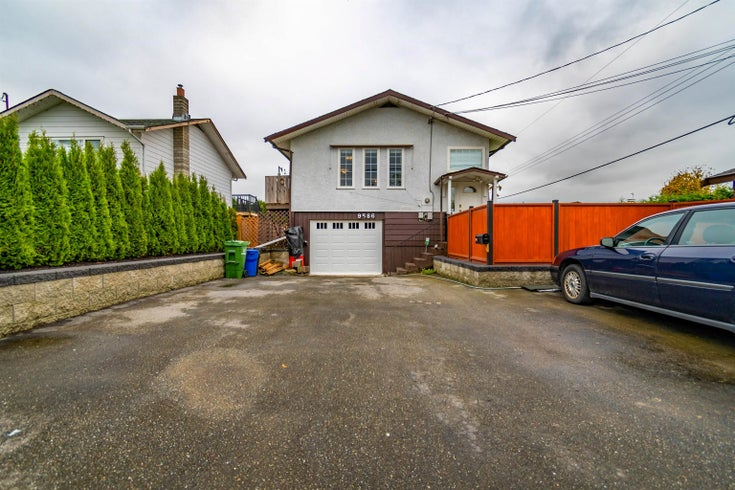 9586 NORTHVIEW STREET - Chilliwack N Yale-Well House/Single Family for sale, 3 Bedrooms (R2626288)