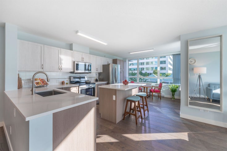 303 4380 HALIFAX STREET - Brentwood Park Apartment/Condo for sale, 2 Bedrooms (R2626291)