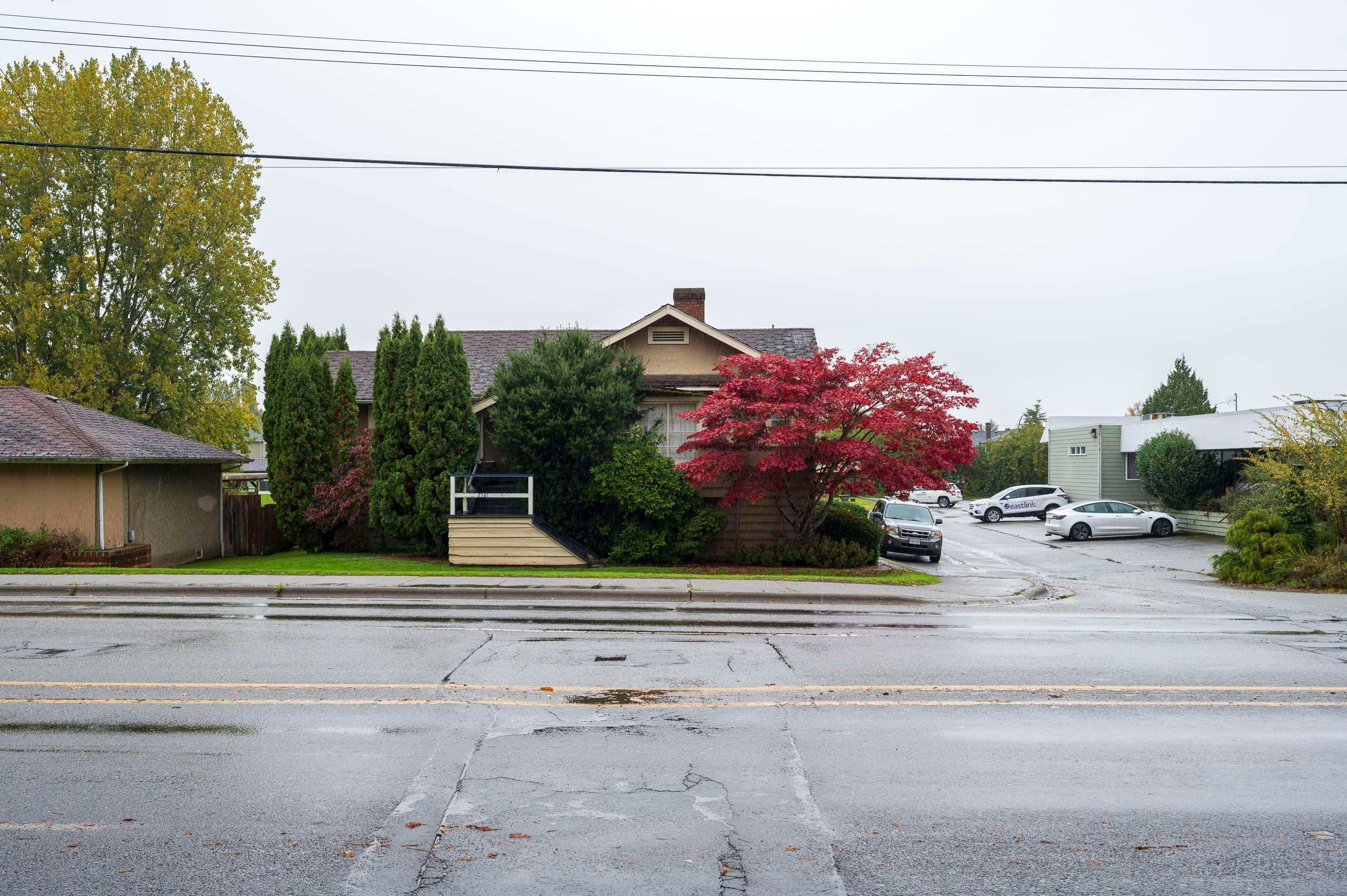 5367 LADNER TRUNK ROAD - Hawthorne House/Single Family for sale, 6 Bedrooms (R2626295)