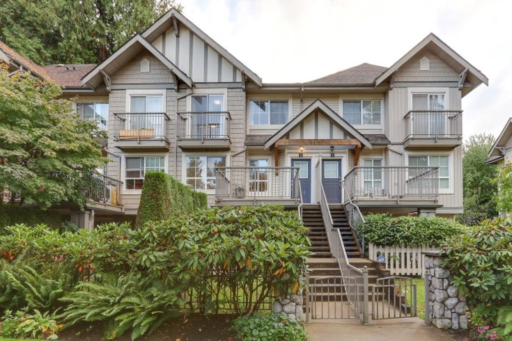 6 7503 18TH STREET - Edmonds BE Townhouse for sale, 2 Bedrooms (R2626306)