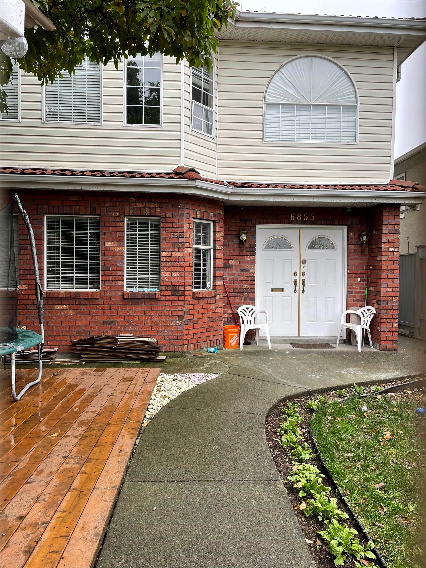 6855 KNIGHT STREET - South Vancouver House/Single Family for sale, 8 Bedrooms (R2626309) - #1