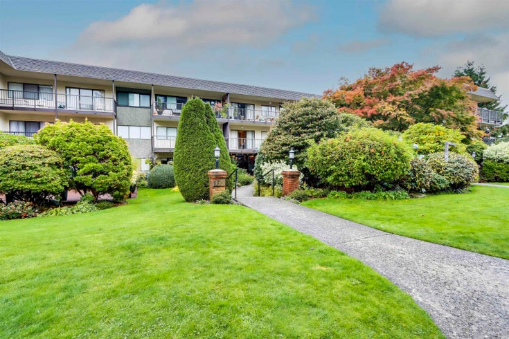 202 155 E 5 STREET - Lower Lonsdale Apartment/Condo for sale, 1 Bedroom (R2626322)